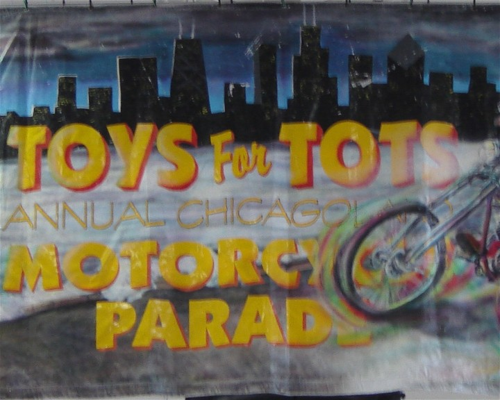 Toys For Tots Chicago : Chicagoland toys for tots parade pictures